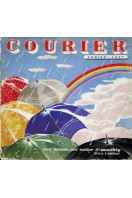 Courier Volume 8 Number 4 Spring 1947