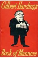 Gilbert Harding's Book of Manners