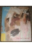 Paul McCartney : Paintings