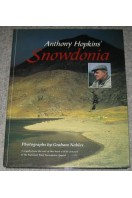 Anthony Hopkins' Snowdonia