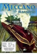 Meccano Magazine : Vol.XXIV, Nos.1-6, January-June, 1939