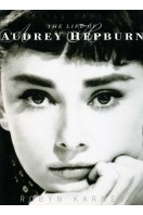 A Star Danced : The Life of Audrey Hepburn
