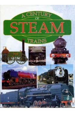 A Century of Steam Trains
