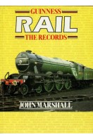 Guinness Rail : The Records