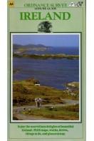 Ireland : Ordnance Survey Leisure Guide