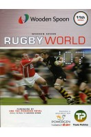 Wooden Spoon Rugby World '07