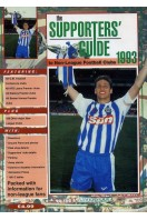 The Supporters' Guide to Non-League Football Clubs 1993