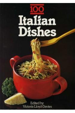 100 Italian Dishes