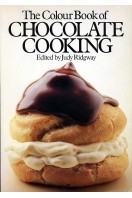 The Colour Book of Chocolate Cooking