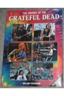 The History of the Grateful Dead (complete with poster)
