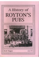 A History of Royton's Pubs