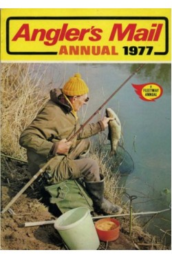 Angler's Mail Annual 1977