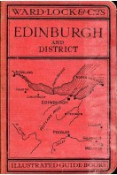 Edinburgh and District (Red Guide) Ninth Edition