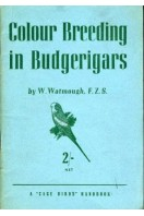 Colour Breeding in Budgerigars