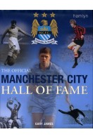 The Official Manchester City Hall of Fame
