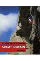 Classic Rock Climbs of Great Britain