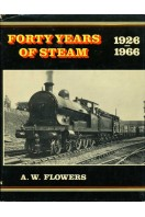Forty Years of Steam, 1926-1966