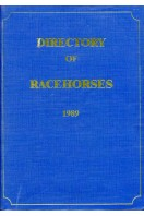 Directory of Racehorses 1989