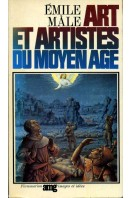 Art et Artistes Du Moyen Age