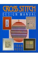 Cross-Stitch Design Manual