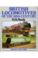 British Locomotives of the 20th Century : Vol 2