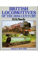 British Locomotives of the 20th Century : Vol 2