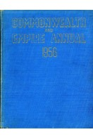 Commonwealth and Empire Annual 1956