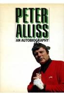 Peter Alliss : An Autobiography