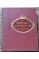 The World's Favourite Songs : Volume III