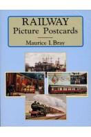 Railway Picture Postcards