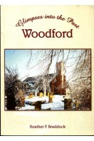 Woodford : Glimpses Into the Past (Signed by author)