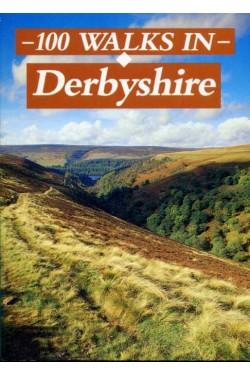 100 Walks in Derbyshire