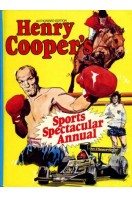 Henry Cooper's Sports Spectacular Annual