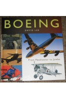 Boeing : From Peashooter Yo Jumbo