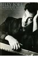 Billy Joel Greatest Hits : Volume I & Volume II