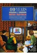 40 Years of British Television