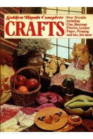 The 'Golden Hands' Complete Book of Crafts