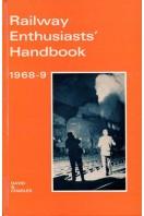 Railway Enthusiasts' Handbook 1968-9