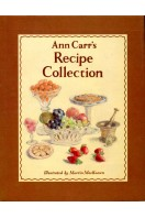 Ann Carr's Recipe Collection