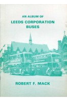 An Album of Leeds Corporation Buses