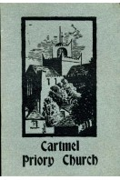 A New Guide to Cartmel Priory Church