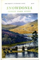 Snowdonia : Forest Park Guide