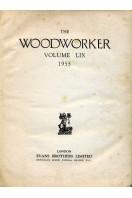 The Woodworker : Volume LIX : 1955