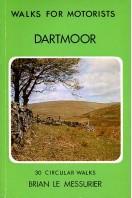 Walks for Motorists : Dartmoor