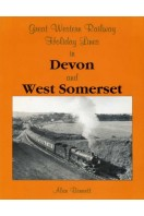 Great Western Railway Holiday Lines in Devon and West Somerset