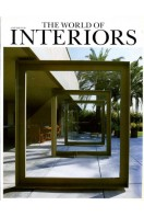 The World of Interiors : June 2008