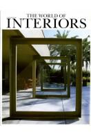 The World of Interiors : June 2008