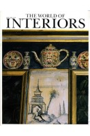 The World of Interiors : April 2008