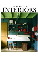 The World of Interiors : August 2008