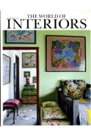 The World of Interiors : August 2009